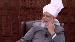 2015 (Waqifat-e Nau Nasirat – 25. April)