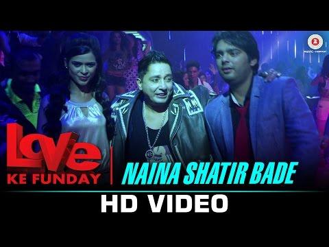 Naina Shatir Bade  Sukhwinder Singh