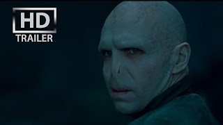 Harry Potter And The Deathly Hallows  Part I & Part II  OFFICIAL HD Trailer 1 US 2010 3D