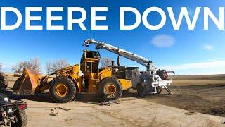 Deere Down - Hydraulic Disaster