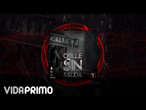Calle Sin Salida (Audio)
