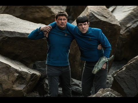 Star Trek Beyond (Clip 'Well, That's Just Typical')