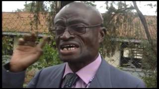 FIGHTING HIV AIDS IN UGANDA