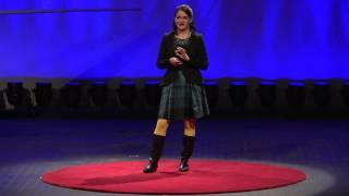 The Art of Taking Action | Taylor Mortell | TEDxGrandForks
