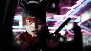 Honda Civic Si Commercial (feat. mc chris)