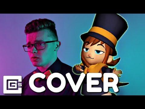 Aaron Smith - Dancin (Remix/Cover)   CG5