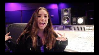 All About My Album! || Mackenzie Ziegler