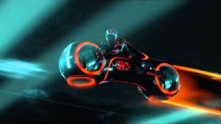 "CHVRCHES - Science/Visions (""Tron: Legacy"" Video)"