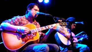 Brand New - Gasoline (Acoustic) (Seattle)
