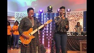 Mercy Masika & Her Mum - Worship With Donnie Concert