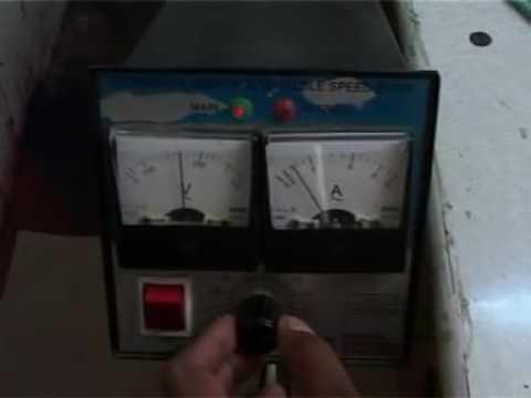Single Color Flexo Printer Machine