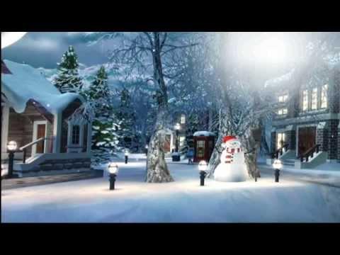 Thema: Kerstkaarten e-card : christmas forever