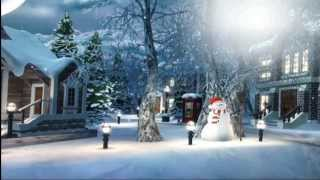 YouTube e-card Christmas Forever mery christmas