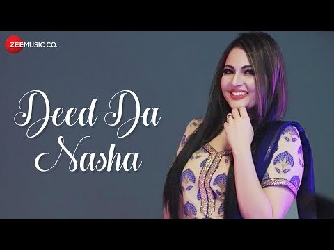 Download Deed Da Nasha - Official Music Video | Monty Hunter | Gskillz HD Mp4 3GP Video and MP3