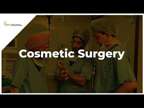 Cosmetic Surgery India | Chandigarh | Medical Tourism | PGI Top Surgeons
