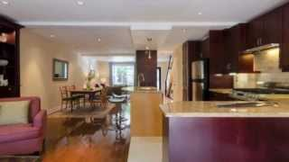 preview picture of video '76 Taunton Road - Davisville Village Home SOLD by Jethro Seymour'