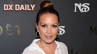 Angie Martinez Leaves Hot 97, 50 Cent Says Jay Z Is Overrated, Bas Exclusive