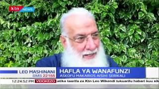 Kanisa la Orthodox laandaa maombi, wanafunzi wamerejea shuleni leo
