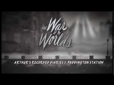 War of the Worlds XBLA Release October 26th