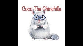 Coco The Chinchilla Gets Glasses - Children's Bedtime Story/Meditation