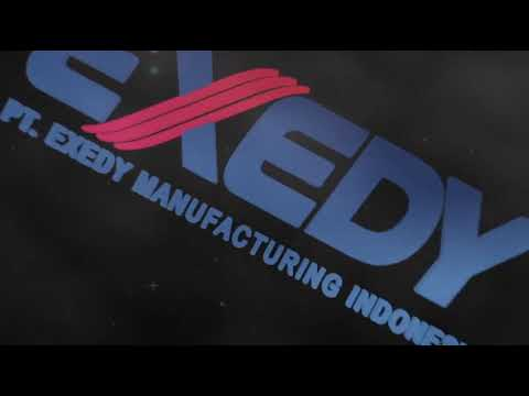 mp4 Exedy Manufacturing Indonesia, download Exedy Manufacturing Indonesia video klip Exedy Manufacturing Indonesia