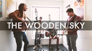 "The Wooden Sky - ""Baby, Hold On"" on Exclaim! TV"