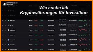 Ist Krypto eine sichere langfristige Investition