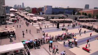 Video : China : A look back at the ShangHai 上海 World Expo