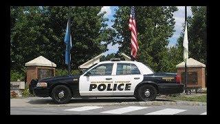Hillsborough Township Police Department