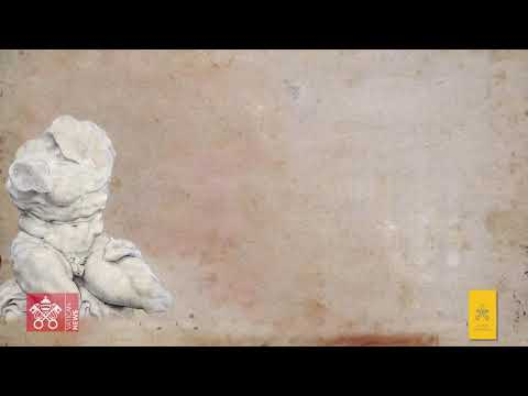 Skrivnosti Vatikanskih muzejev. Michelangelov »učitelj«