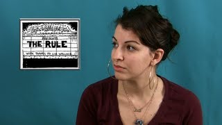 The Bechdel Test for Women in Movies