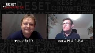 Dochodzenie prawdy – odc. 11 – Tomasz Piątek – AMERYKAŃSKIE WYDANIE SPECJALNE, Łukasz Pawłowski