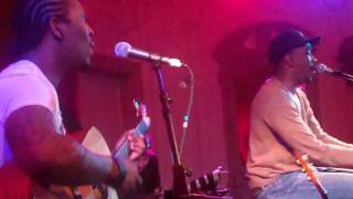 Anthony David - Body Language (Live Acoustic HD Set @ Bush Hall, London 22-2-11.MP4) (407.77M)