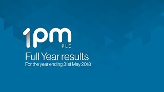 1pm-opm-full-year-results-september-2018-12-09-2018