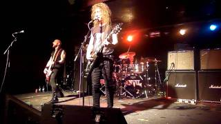 Anvil - Nottingham Rescue Rooms - March of The Crabs / 666