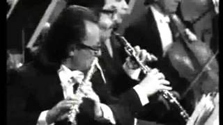 Beethoven's Piano Concerto No. 5. Emperor (full) - Arthur Rubinstein, Alexander Schneider, JSO