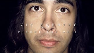 THE SPOTLIGHT  Pierce The Veil  <b>Vic Fuentes</b>