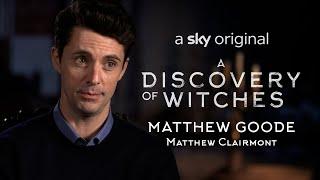 Le best of de  Matthew Goode et Matthew Clairmont | Saison 1