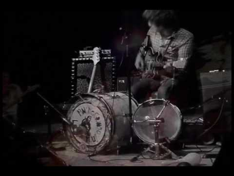 pinche gringo! heavy rebel 2009, main stage