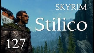 Let's Roleplay Skyrim - Part 127: Scourge of the Undead