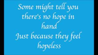 Dave Matthews Band - Baby - Lyrics