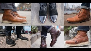 THE 7 BEST MENS BOOTS FOR UNDER $200