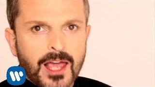 Estuve a Punto - Miguel Bosé (Video)