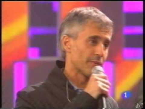Sergio Dalma.Bailar Pegados (Los mejores años)