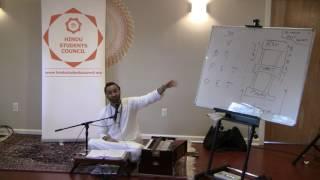 Acharya Arun Gossai: Ramayana discourse (part 3)
