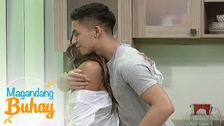 Magandang Buhay: Tony and Angel's message for each other