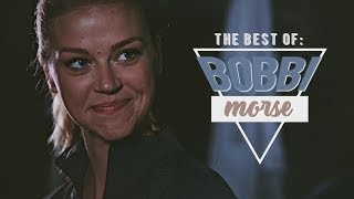 THE BEST OF MARVEL: Bobbi Morse
