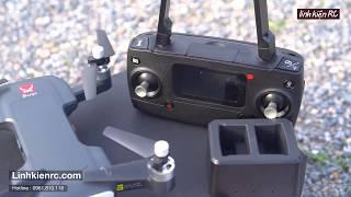 LKRC - Flycam Động Cơ Không Chổi Than Rẻ Nhất. MJX B7 (Bugs 7)