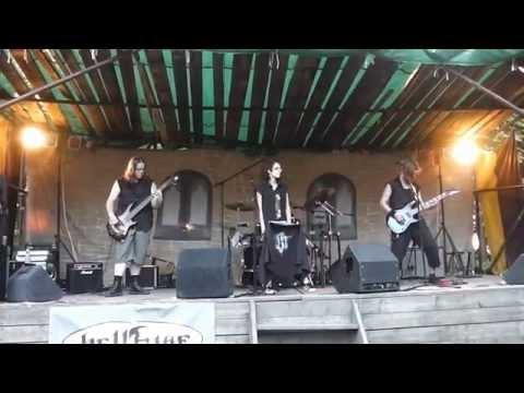 HellFire - Hlupák váhá (Rockový večer 2015)