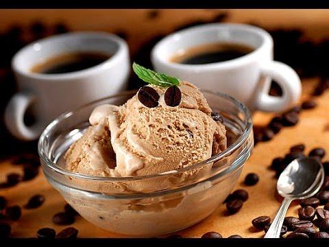 Video Easiest Ever Homemade Coffee Ice Cream | Creamy Coffee Ice Cream Video Recipe 咖啡雪糕 咖啡冰淇淋的做法